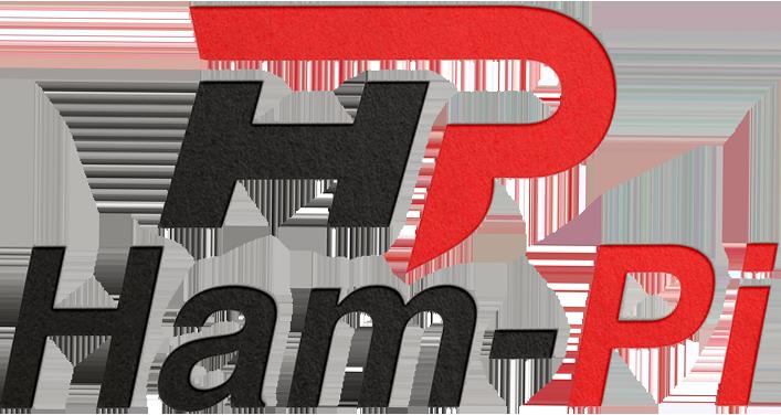 Ham-Pi Ham Radio for the Raspberry Pi
